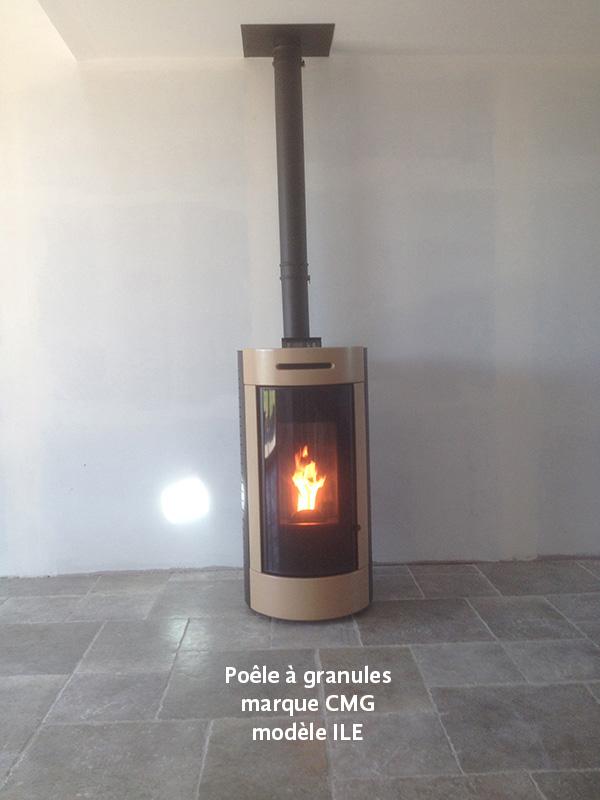 Nos Installations de solutions de chauffageà Toulouse Po u00ealeà bois Po u00ealeà granulés  # Bois De Chauffage Toulouse