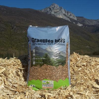 Granulés (Pellets)
