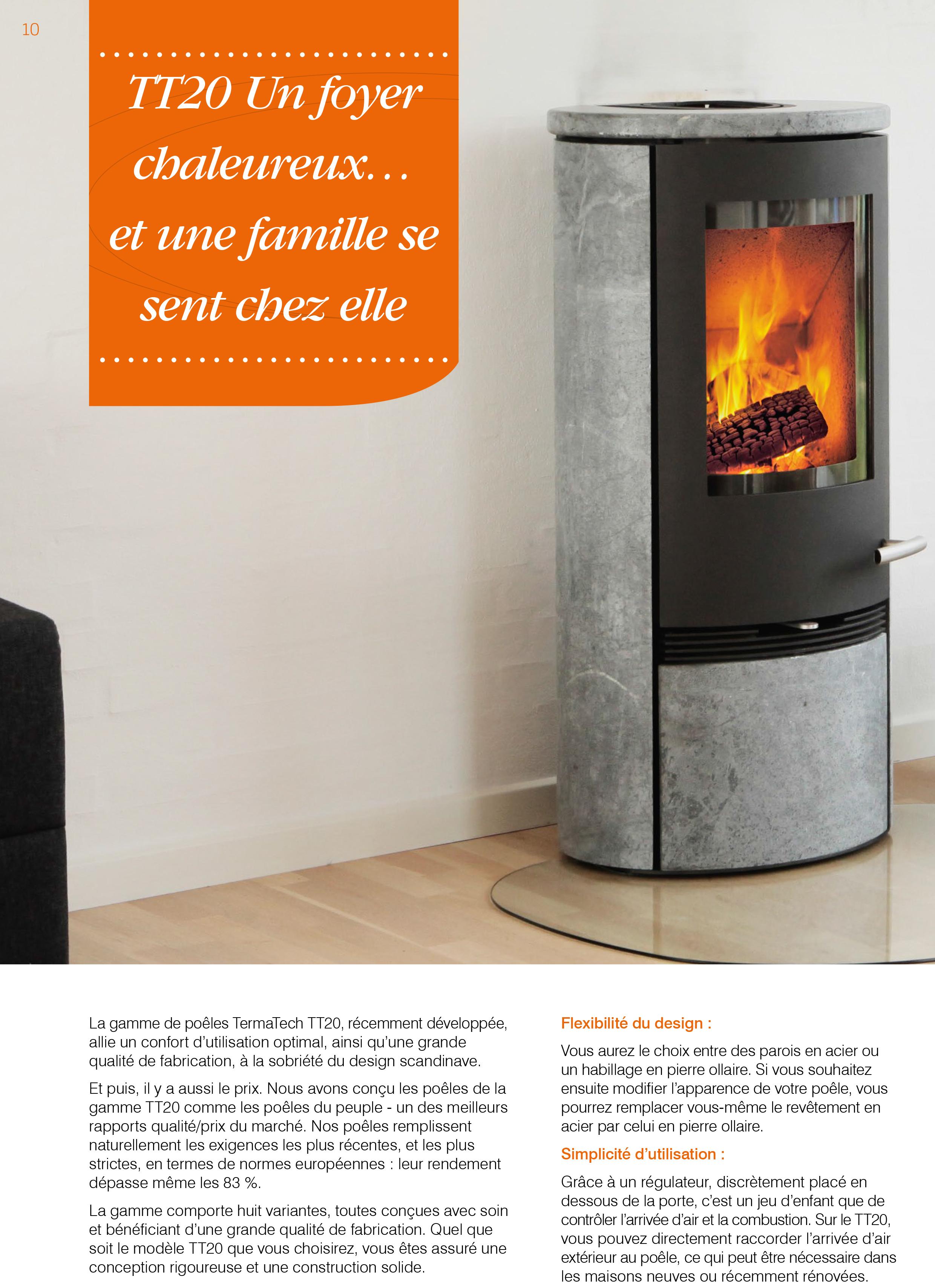 poele a bois fusion obtenez des id es de design int ressantes en utilisant du. Black Bedroom Furniture Sets. Home Design Ideas